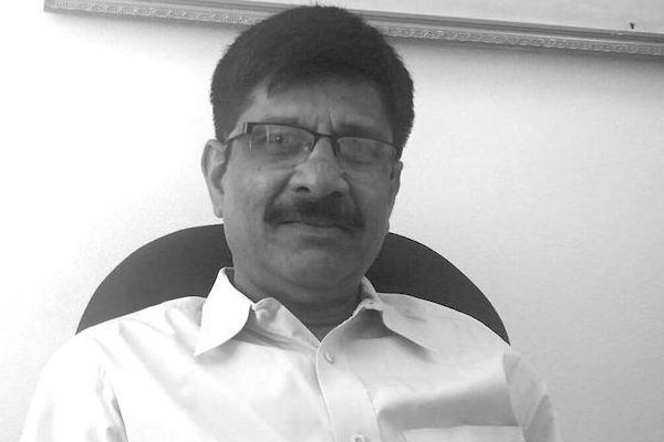 Mr. B.V. Anilkumar