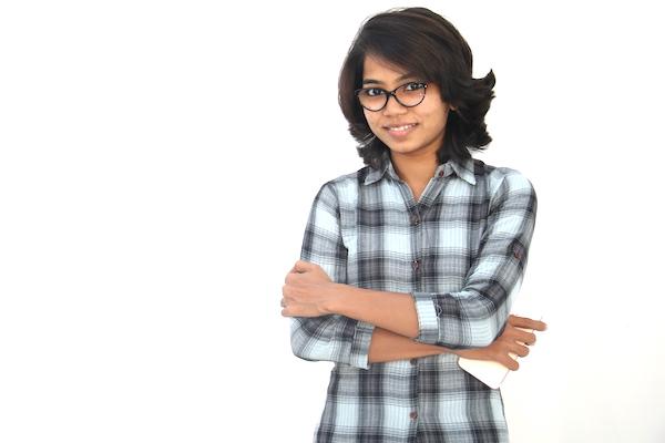 Miss. Shweta Parmar