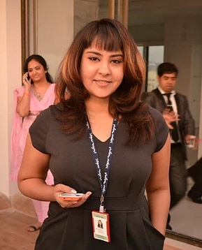 Hema Goswami